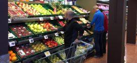 #Eroski inaugura un supermercado franquiciado en Mutriku