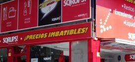 Sqrups! inaugura 8 nuevos outlets urbanos en los 6 primeros meses del año