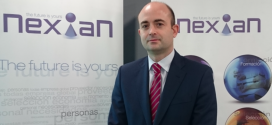 Nexian lanza Nexian Digital Academy