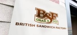 """BSF presenta la primera línea de sándwiches sin gluten de España con la certificación """"espiga barrada"""""""