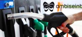 Ambiseint firma un acuerdo de colaboración con la Asociación Aragonesa de Gasolineras