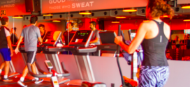 Orangetheory Fitness, nueva vecina en la Plaza Gala Placidia de Barcelona
