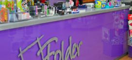 La cadena de papelerías Folder abre un nuevo establecimiento en Vigo