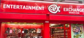CeX cierra 2018 con un fuerte incremento de ventas en el sector de la telefonía