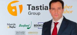 Tastia Group nombra a Marcos Manzano Roma  director general de Benworks