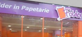 La cadena de papelerías Folder crece en Rumanía