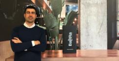 Andrés Costa Milán director de franquicias de BaRRa de Pintxos