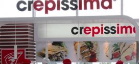 La cadena Crepíssima inaugura su primer establecimiento en Barcelona