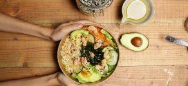 Tomillo, para los amantes de la ensalada nutritiva