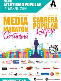 Alcalá de Henares celebra el Día del Atletismo Popular con Fersay