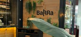BaRRa de Pintxos estrena la primavera con nueva carta