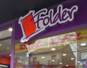 La cadena de papelerías Folder desembarca en Salamanca