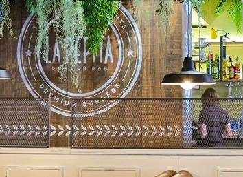 La Pepita Burger Bar abre su primer establecimiento  en La Rioja