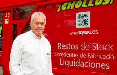 Sqrups! se convierte en una solución a la reconversión del comercio tradicional