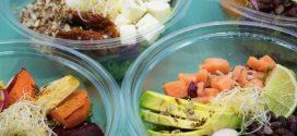 Inversiones Venespor introduce el healthy food en sus establecimientos Canel Rolls