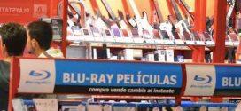 CeX abre una tienda en la Estación de Santa Justa en Sevilla