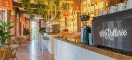 La Rollerie Terrasse desembarca en la milla de oro gastronómica de Madrid