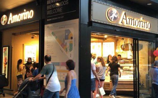 La cadena Amorino alcanza las 30 heladerías en España