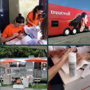 Benestar colabora con Treetwel