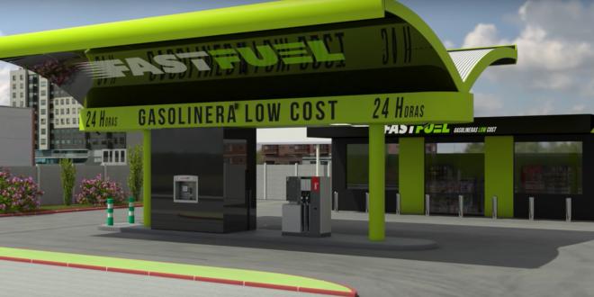 #FastFuel inicia su expansión internacional