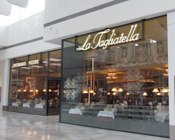 La #Tagliatella se estrena en Badajoz con un nuevo restaurante