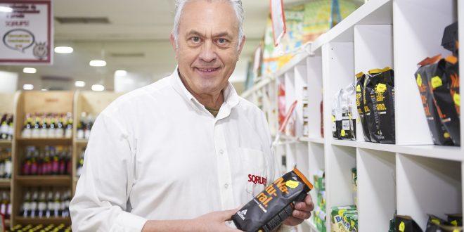 Sqrups! el modelo de negocio que crece combinando primeras marcas y precios imbatibles
