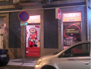 Sqrups! inicia su expansión internacional