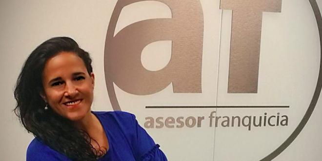 Ivana R. Cerrada se incorpora a Asesor Franquicia