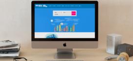 Adaix lanza su nuevo portal web con geolocalización
