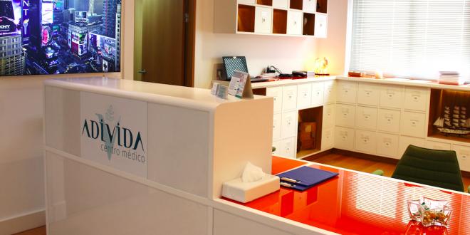 ADIVIDA Centros Médicos, una nueva marca especializada en medicina complementaria