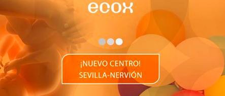 Nuevo centro Ecox 4D-5D en Sevilla Nervión