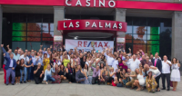 Más de 140 agentes REMAX de Gran Canaria en la Gran fiesta de la colaboración de Las Palmas