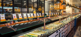Tastia Group inaugura en Valencia un nuevo restaurante de su enseña Muerde la Pasta
