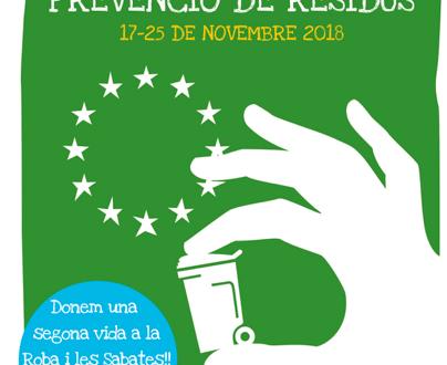 Caprabo participa en la Semana Europea de Prevención de Residuos