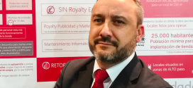 Sqrups! ficha a José Luis Cumplido como director de expansión y franquicias
