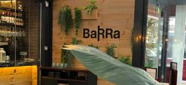 BaRRa de Pintxos abre un nuevo restaurante  en Boadilla del Monte
