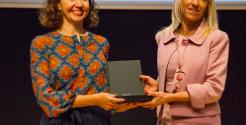 Grupo Vips, galardonado en los premios Educaweb
