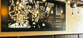 La Pepita Burger Bar celebra la Navidad  en sus restaurantes