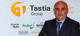 José Vicente Garrigues Sanchís nuevo director de compras de Tastia Group