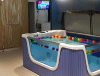 Spa infantiles Splash Baby Spa, primera franquicia en este modelo de negocio
