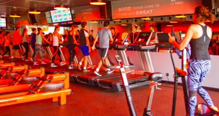 Orangetheory Fitness abrirá 5 nuevos estudios en Madrid, Barcelona y Andalucía