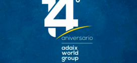 El 14 Aniversario de Adaix