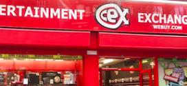 CeX se posiciona en Portugal con 17 tiendas