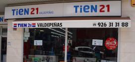 Fersay inaugura un establecimiento corner en Valdepeñas