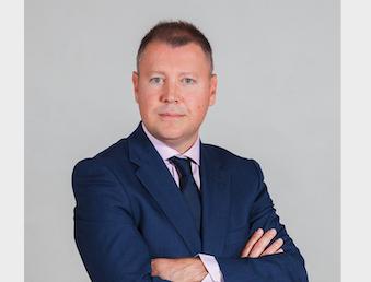 Inverpoint ficha a José Luis García Montiel como  nuevo Director de Negocio