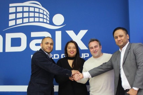 Entrevista con Jean Carlo Farfan del Master Adaix Capital