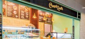 La cadena Canel Rolls estrena el año con la apertura de su sexto establecimiento en Madrid