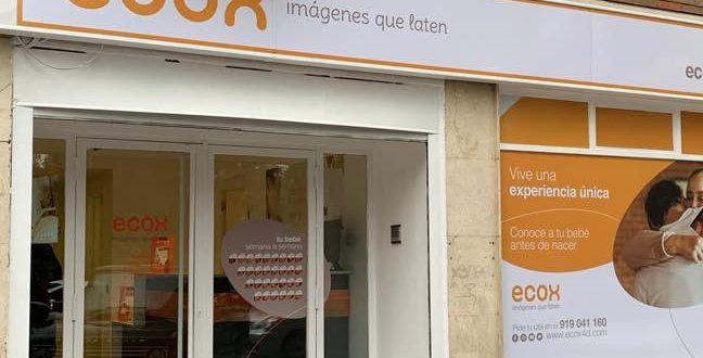 Ecox, el número 1 en ecografía emocional,  anuncia 5 nuevas aperturas