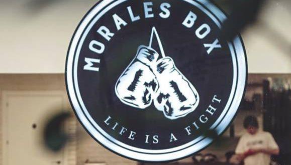 Morales Box, retoma su actividad deportiva con clases particulares
