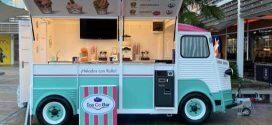 IceCoBar, presenta en Jerez su primera franquicia Food Truck